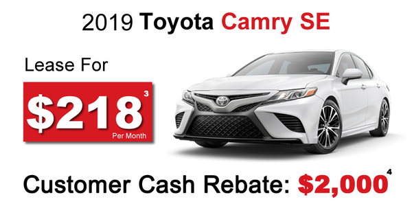 Toyota Lease Deals >> Liberation 2010 Guide 2019 Toyota Camry Lease Forum